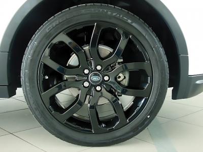 Range Rover Evoque TD4 Dynamic British Edition 5P usato Belluno