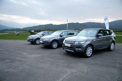 Nuova Discovery Land Rover Bellauto Belluno