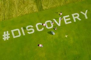 Nuova Discovery Land Rover Belluno