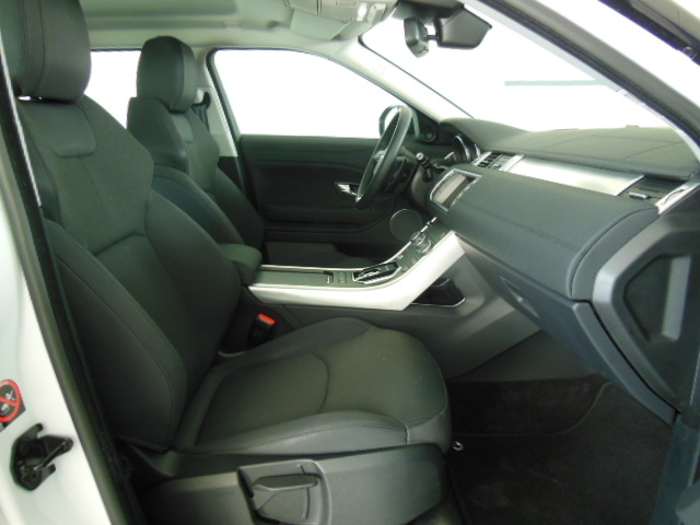 Range Rover Evoque 2.0 TD4 150cv 5P Pure usato Belluno
