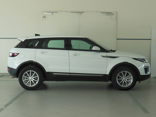 range rover evoque 2 0 td4 150cv 5p pure. Black Bedroom Furniture Sets. Home Design Ideas