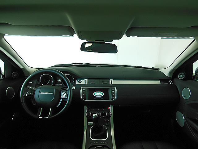 Range Rover Evoque TD4 5P Pure usato Belluno