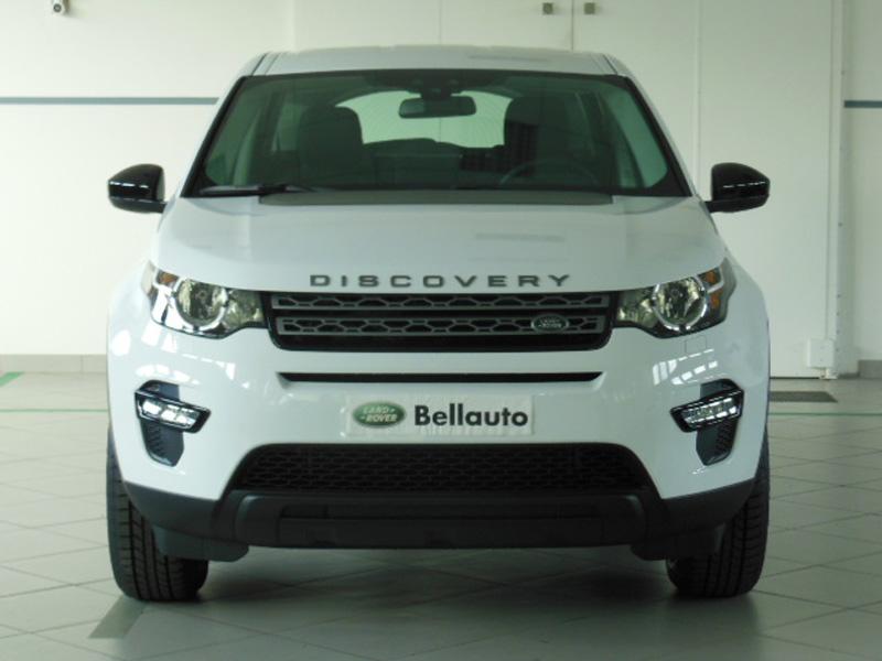 Discovery Sport 2.0 TD4 150CV Pure nuova Belluno