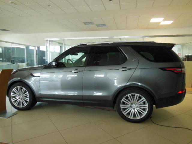 Offerta Discovery 3.0TDV6 HSE Luxury Belluno