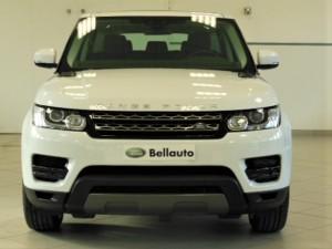 Offerta Range Rover Sport 3.0 TDV6 S Belluno