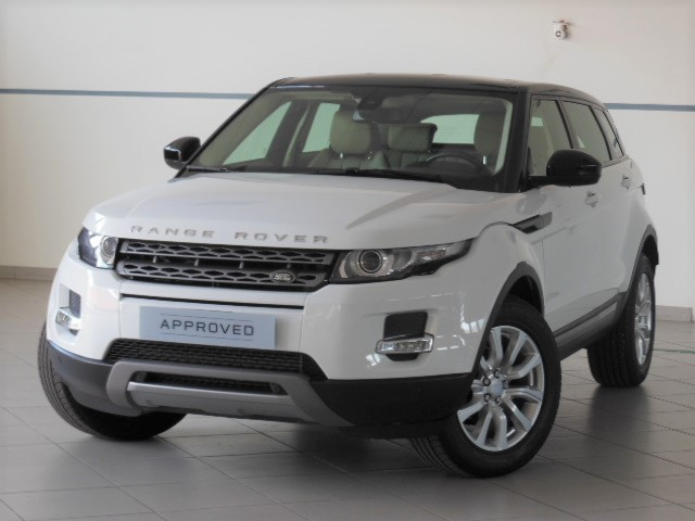 Offerta Range Rover Evoque Pure Tech Pack Belluno