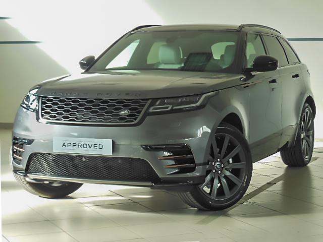 Offerta Range Rover Velar 2.0 I4 240cv R-dynamic SE Belluno