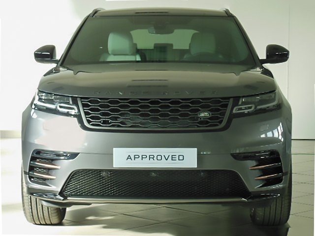 Range rover velar 2 0 i4 240cv r dynamic se for Interno velar