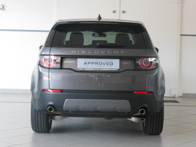 Offerta Discovery sport 2.0 TD4 150cv SE Belluno