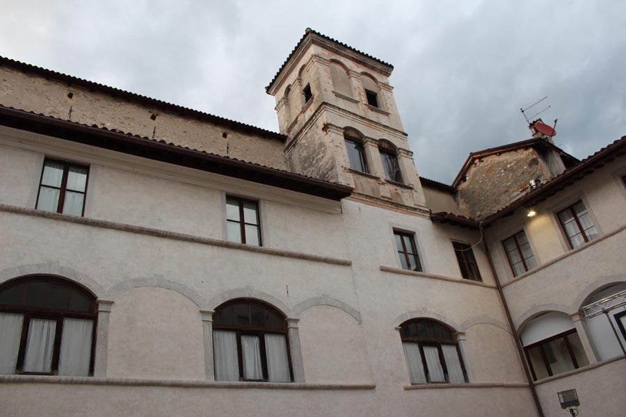 Museo Palazzo Fulcis Belluno