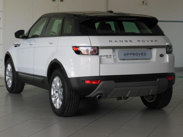 Offerta Range Rover Evoque Pure Tech Pack Belluno